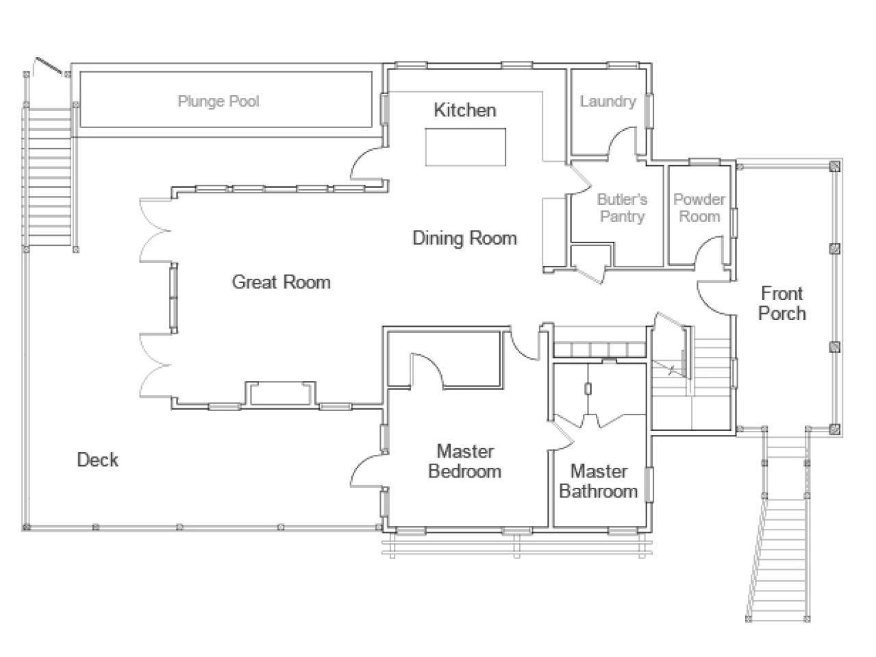 Hgtv Home Plans Smalltowndjs