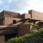 Historic Usonian Design Going Auction Los