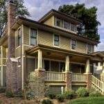 History Craftsman Style Homes Stillwater