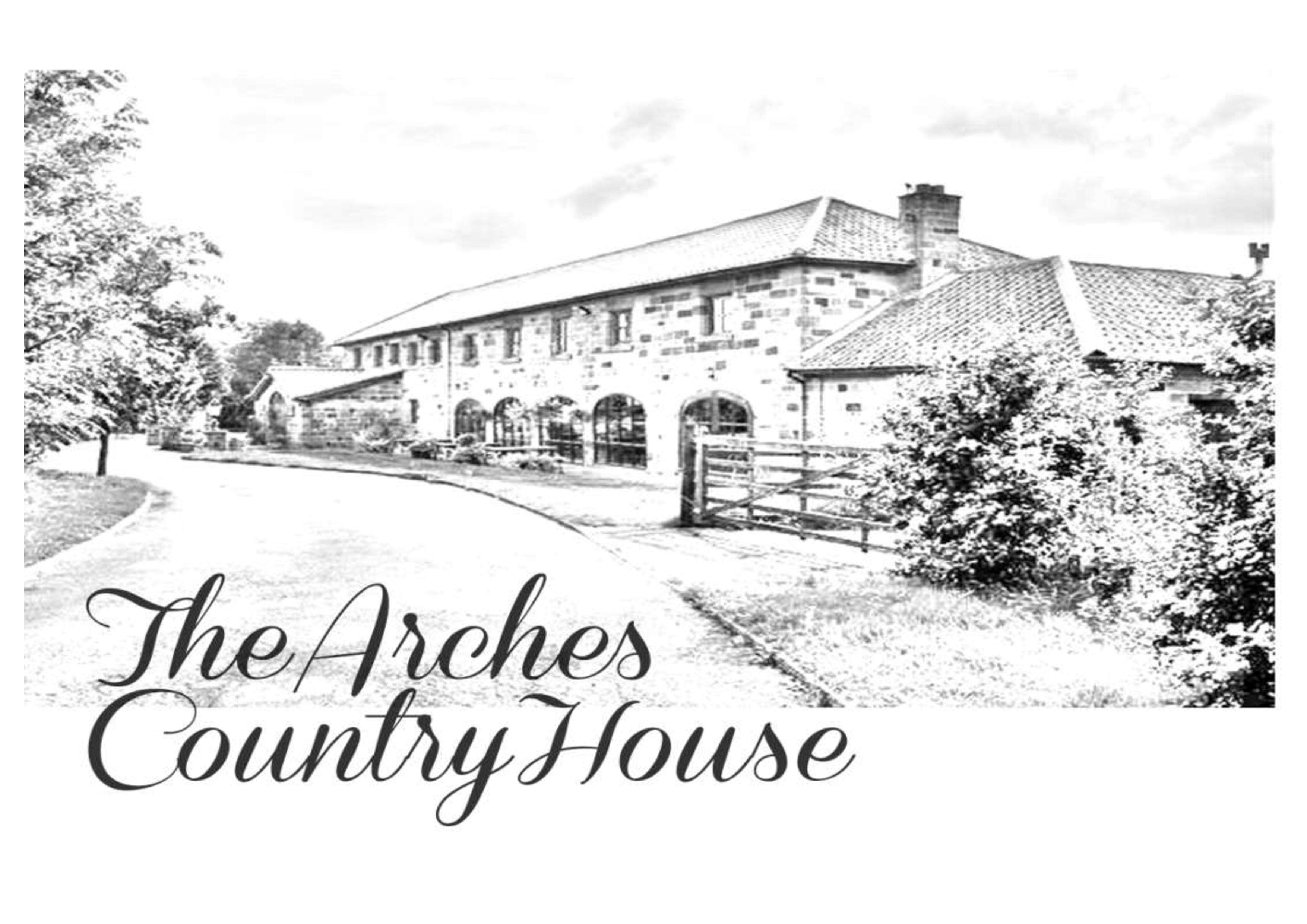 Home Arches Country House Bed Breakfast Saltburn
