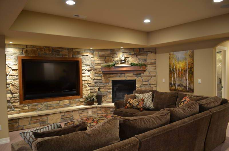 Home Basement Ceiling Options Choose Best