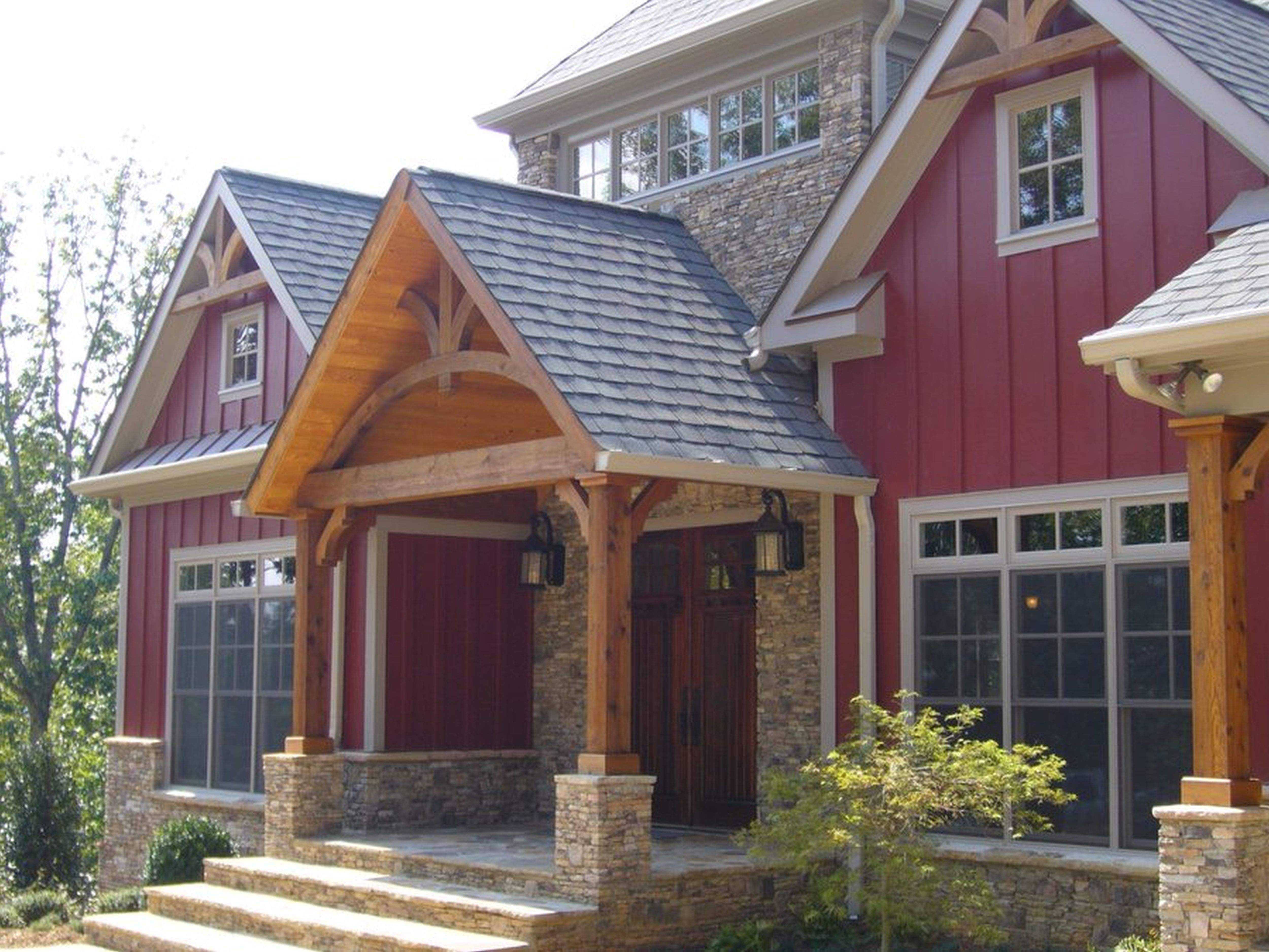 Home Decor Single Story Craftsman Style House Plans Floor