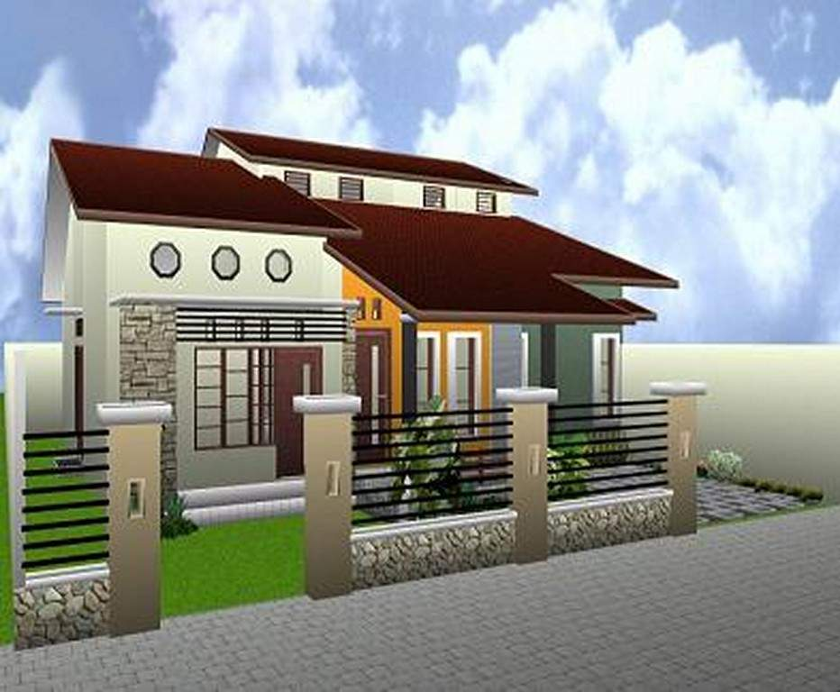 Home Decoration Ideas Modern Homes Exterior Beautiful Designs