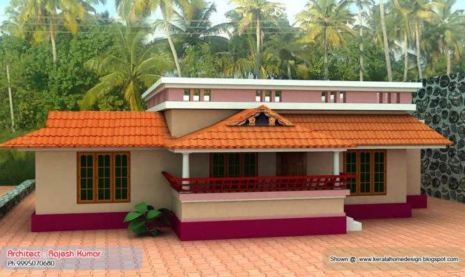 Home Design Adorable Small House Kerala Latest