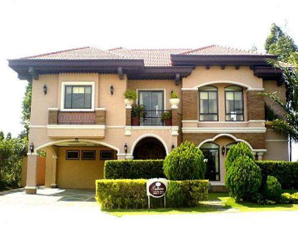 Home Design Philippines Nice House Designs