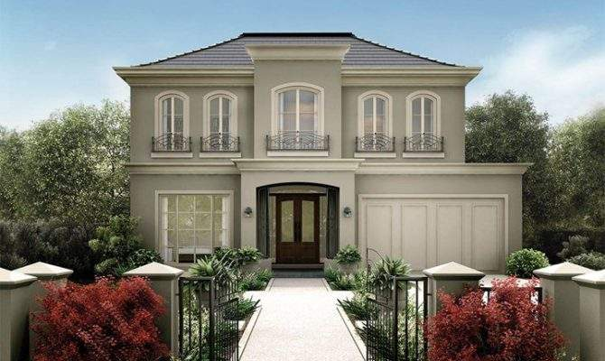 Home French Provincial Pinterest Facades New Designs