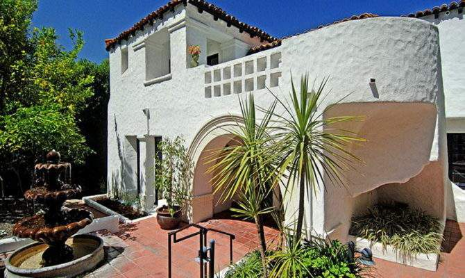 Home Miscellaneous Mediterranean Style Homes