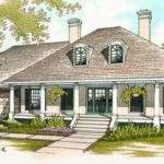 Home Plans Southern Living Designs