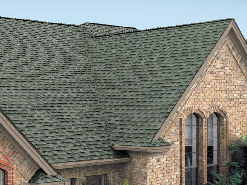 Home Residential Roofing Products Impact Resistent
