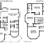 Home Sims Floor Plans