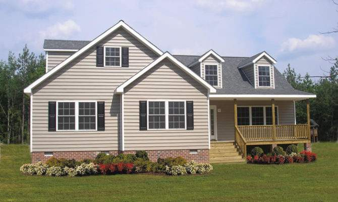 Homes Ranch Dormers Home Next