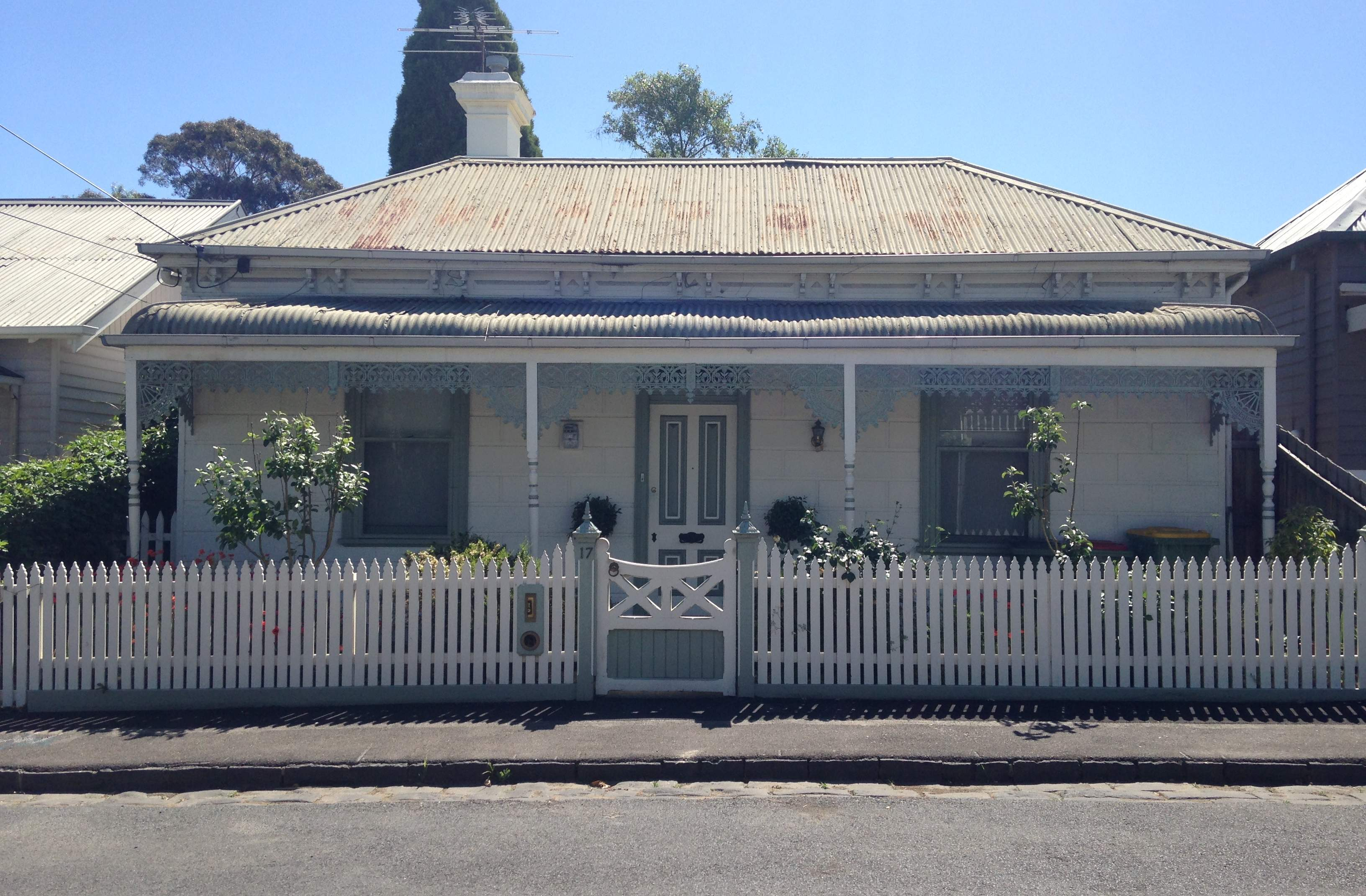 Homestyle Know Your Victorian Queen Anne Maribyrnong