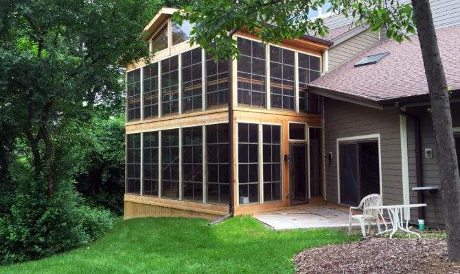 House Addition Pinterest Decks