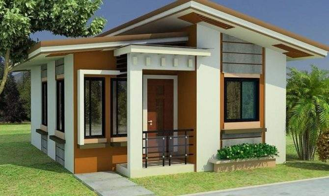 House Designs Philippines Moreover Design Small