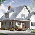 House Plan Detail Drummondhouseplans