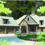 House Plan Graceful Cottage Square Feet Bedrooms
