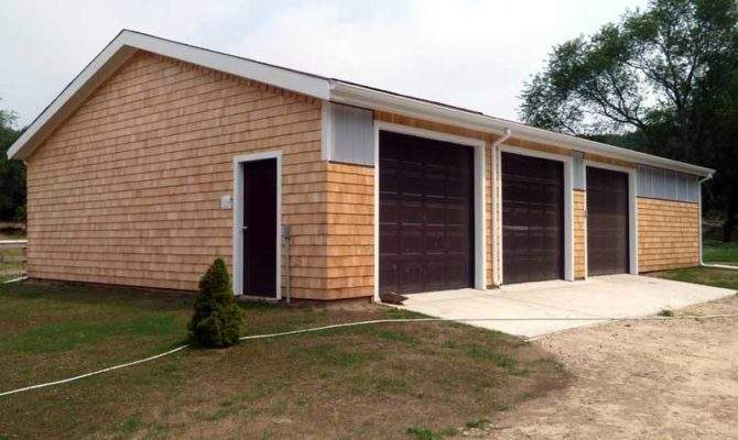 House Plans Also Custom Pole Building Garage