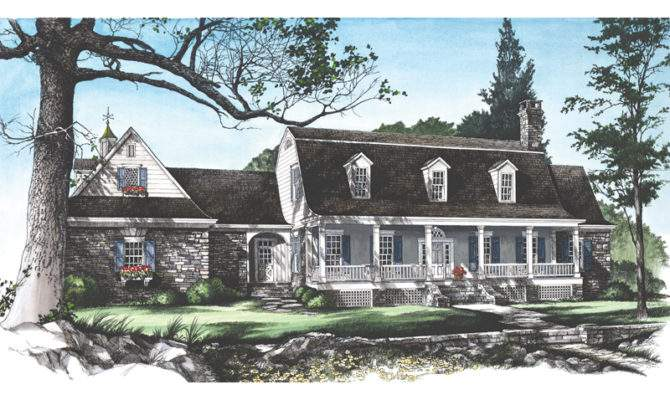 House Plans Cape Cod New England Cabin Cottage