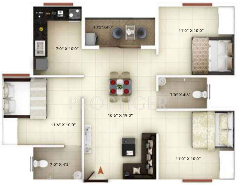 House Plans Chennai