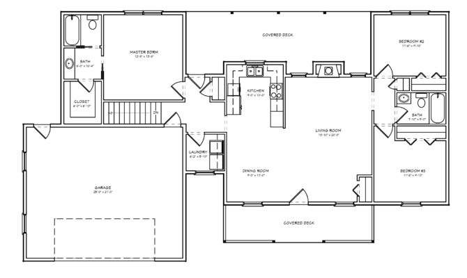 House Plans Home Designs Blog Archive Small Ranch