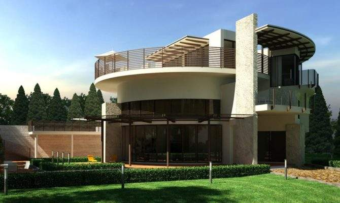 House Plans Ideas Amazing Contemporary Designs Green