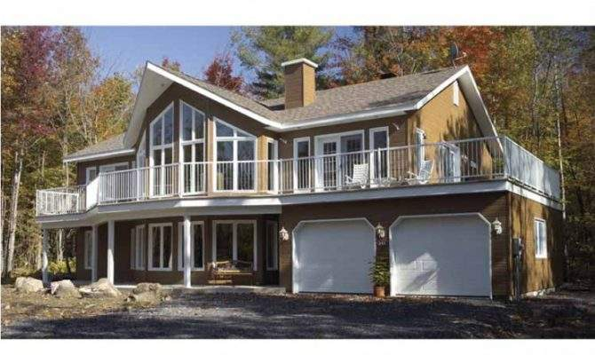 House Plans Large Windows Brucall