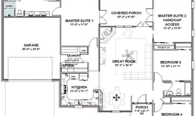 House Plans Master Bedrooms Smalltowndjs
