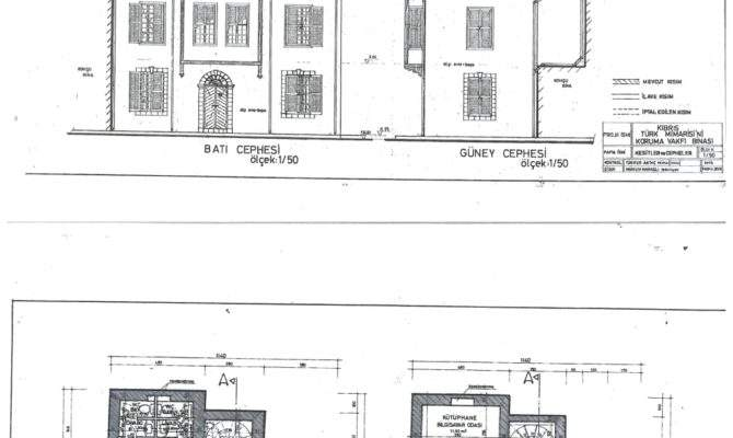 House Plans Sections Elevations Pdf Home Design Style