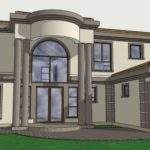 House Plans South Africa Double Storey Xiaobook