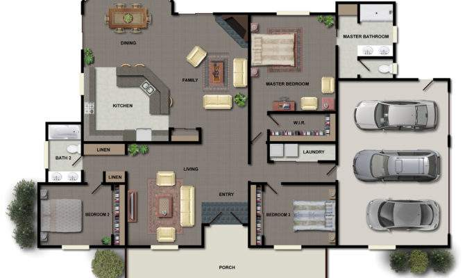 House Rendering Archives Plans New Zealand Ltd