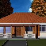 House Type Excel Construction Uganda