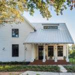 Houston Lifestyles Homes Magazine Texas Farmhouse