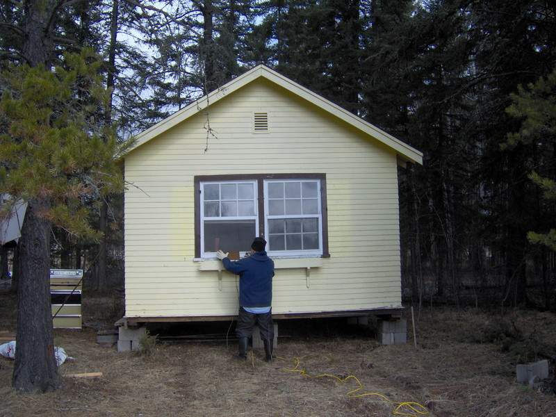 Hunting Shack Guest House Menoutdoors