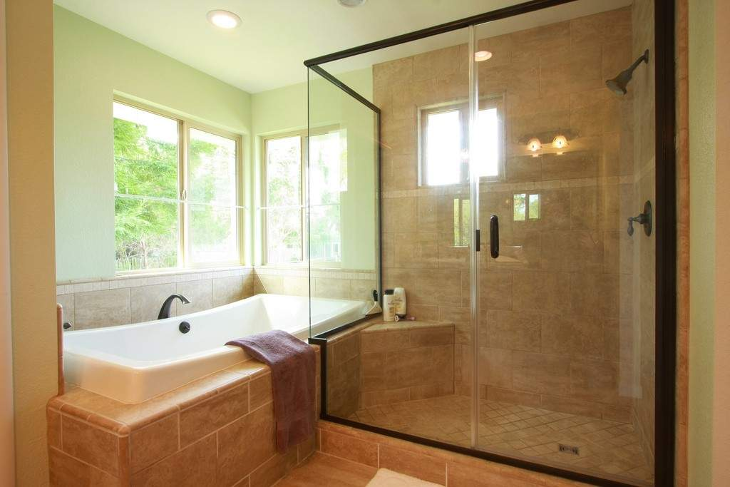Ideas Creating Perfect His Hers Bathroom
