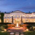 Inside Bcbg Creator Outrageous Square Foot Estate Today
