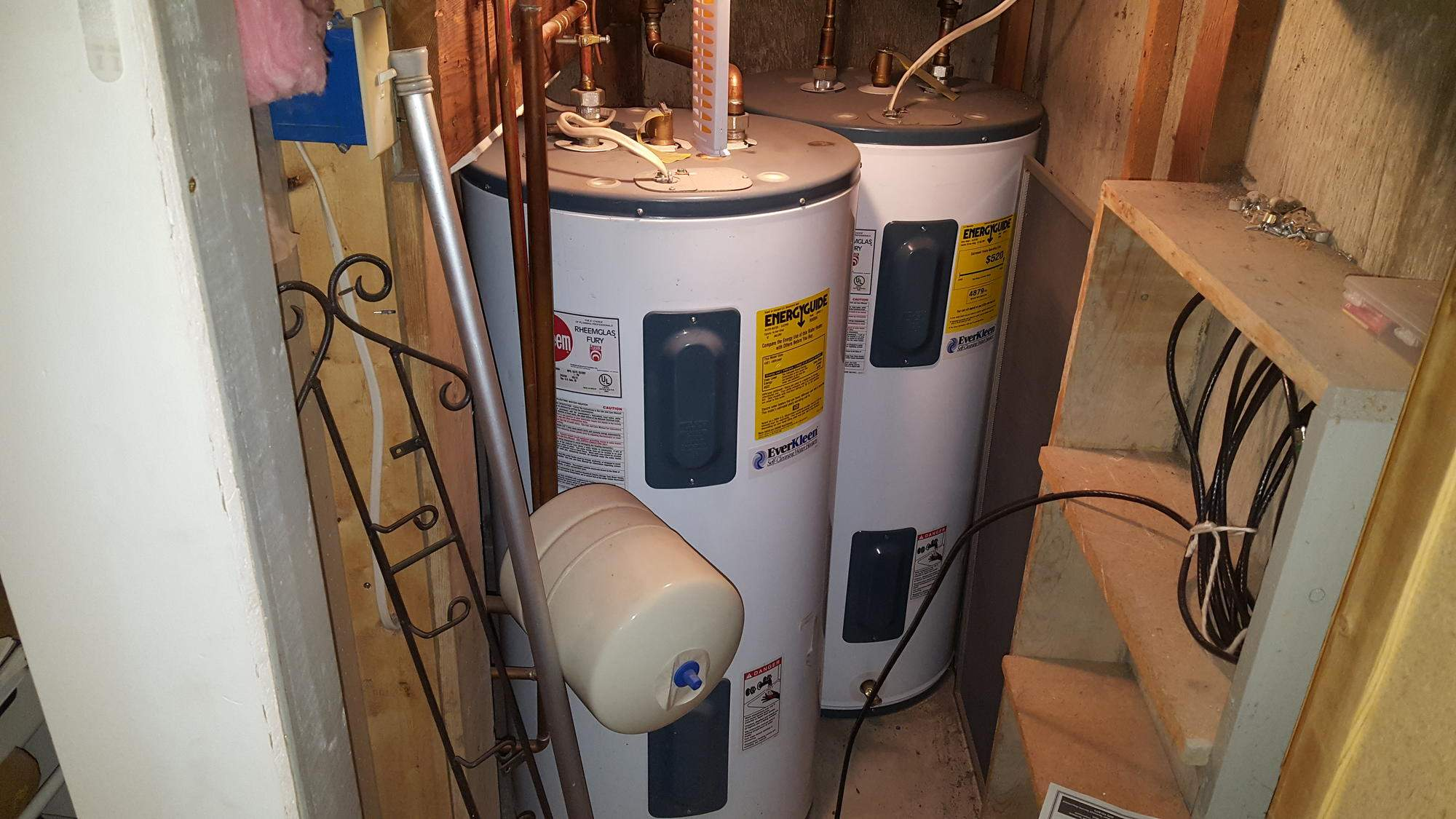 Inspect Water Heater Tanks Course Hot Heaters
