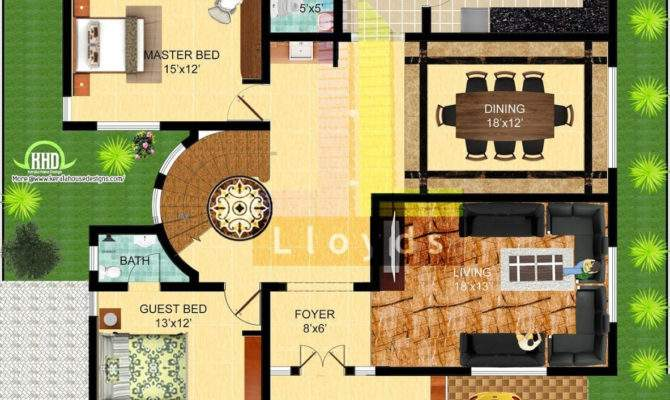 Inspirational One Room Guest House Plans Plan