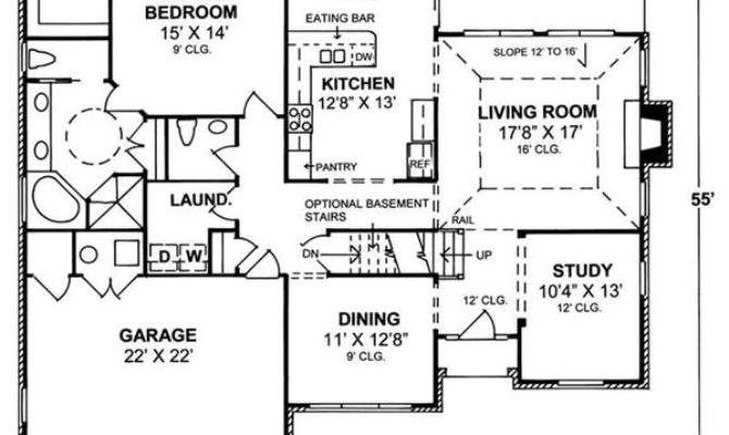 Inspiring Accessible House Plans Wheelchair
