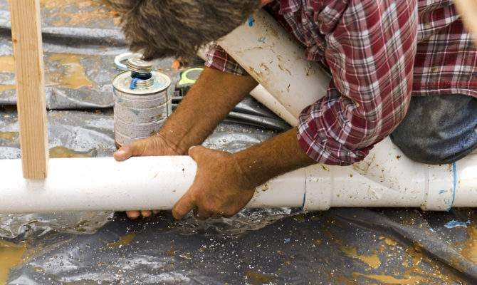 Issues Cause Pvc Pipe Failure Propertycasualty