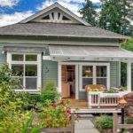 Jardin Del Colibri Cottage Ross Chapin Small House Bliss