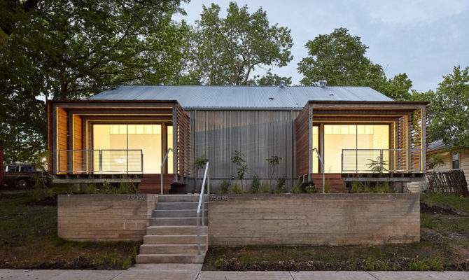 Kansas State Students Built Charming Affordable Home