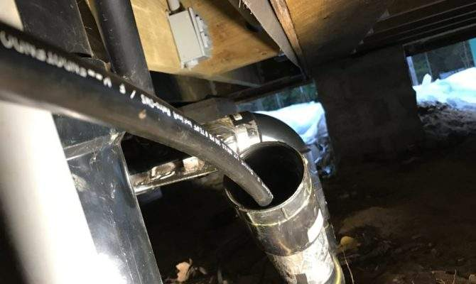 Keep Outside Water Supply Pipes Freezing