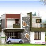 Kerala Homes Plans Low Cost Home Design