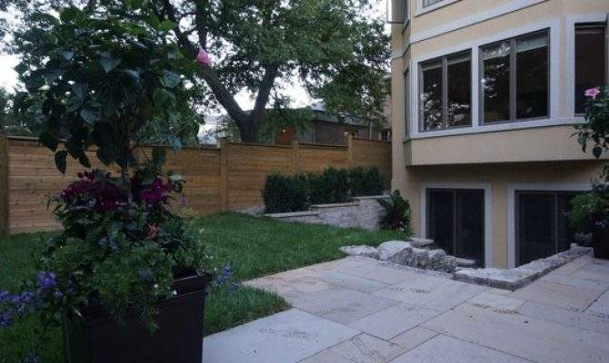 Landscaping Walkout Basement Home Design Ideas