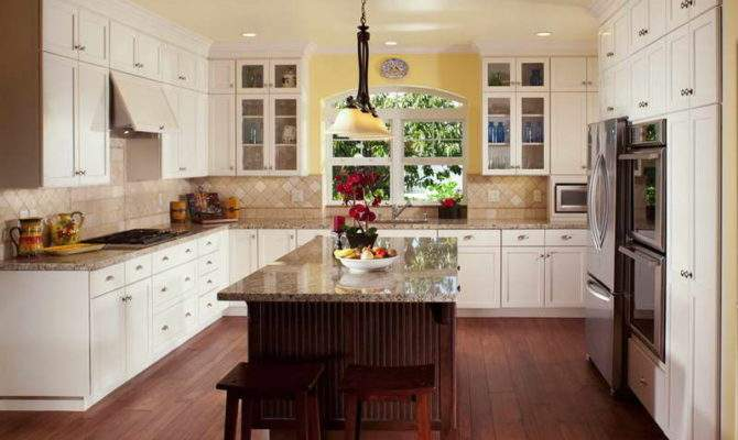 Large Country Kitchen Designs Video Photos
