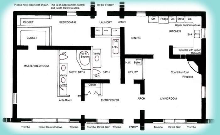 Larger House Plan