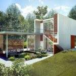 Living Green Homes Home Design Plans