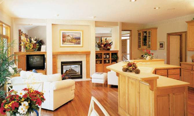 Living Large Small Home House Plans More