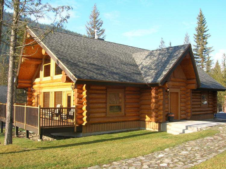 Log Cabin House Plans Search Photos