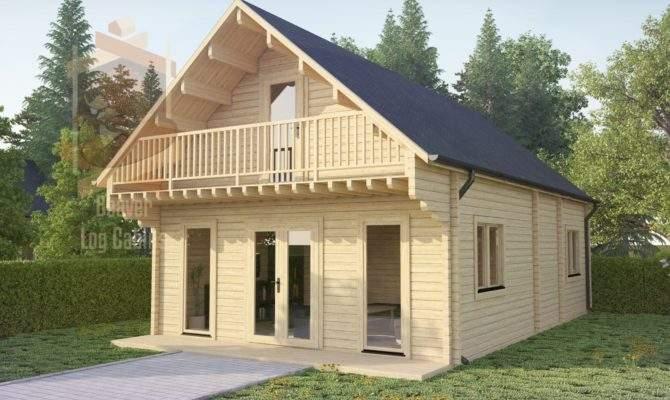 Log Cabins Sale Two Story Cabin Low Cost